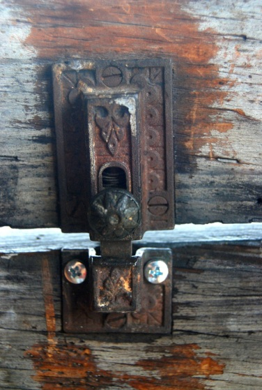 Latch - Farm Barn