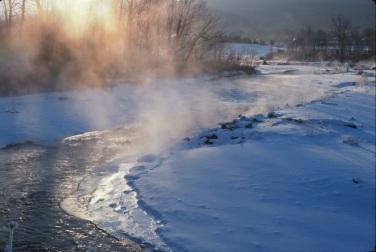 River Bend - 10 below