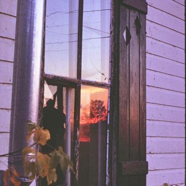 Window sunriise